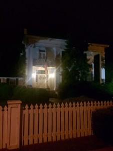 Mildred Warner House