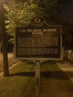 Mildred Warner House Review